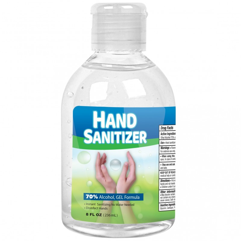 Large Hand Sanitizer Refill